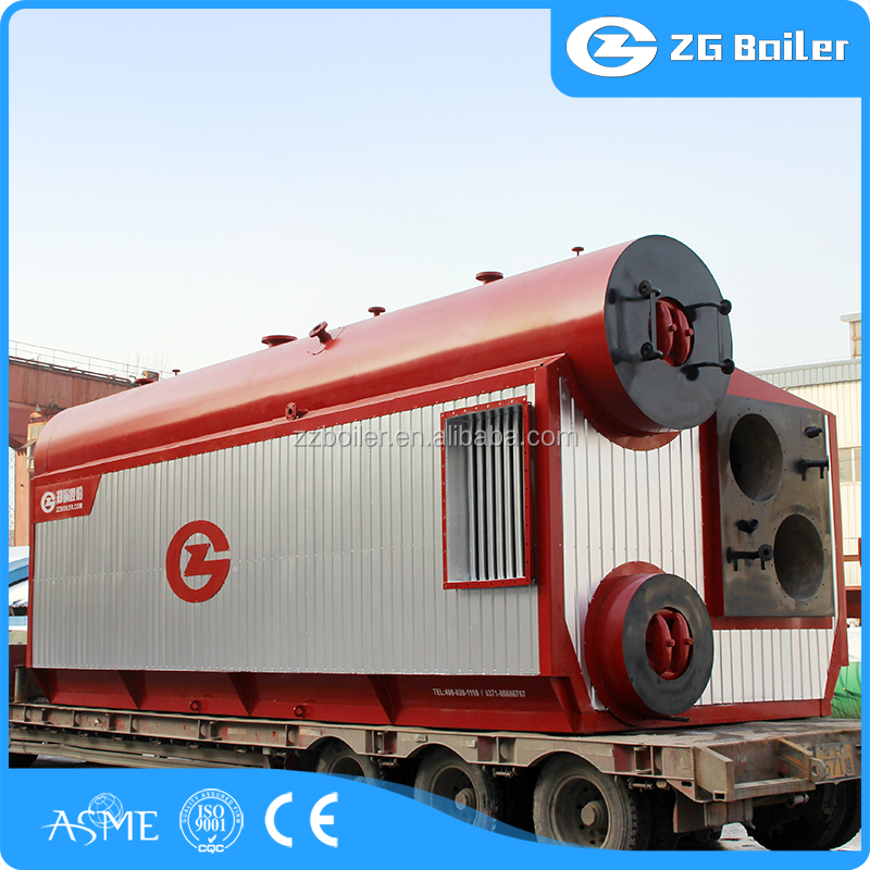 China Supplier steam boiler 80hp