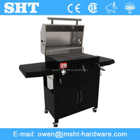 Chinese Commercial Charcoal Chicken Grill Machine