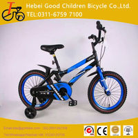 New design and hot selling 16' sports bikes /children bikes for sale