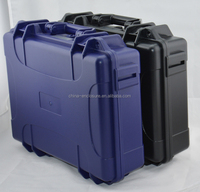 IP68 ABS plastic waterproof plastic case
