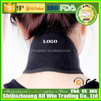Allwin Tourmaline Neck Guard Self-heating Brace
