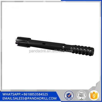 Rock Drill Rods Parts Shank Adapter