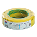 electrical wire pvc cover with copper/al/cca conduct Single or Multi cable within shanghai zone OEMelectrical wire pvc cover