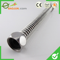 Flexible bellow- Best price 304 stainless steel metal flexible bellow