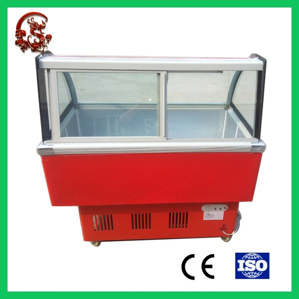 chest freezer used from china big brand