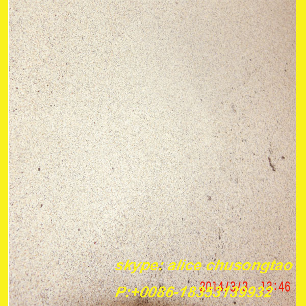 THS lost wax mullite powder fireclay castable used as refractory materials