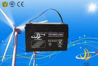12v 100ah sealed lead acid battery for UPS application/solar system with good price