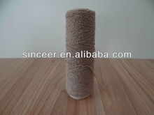 Polyester Chenille yarn 4.5NM