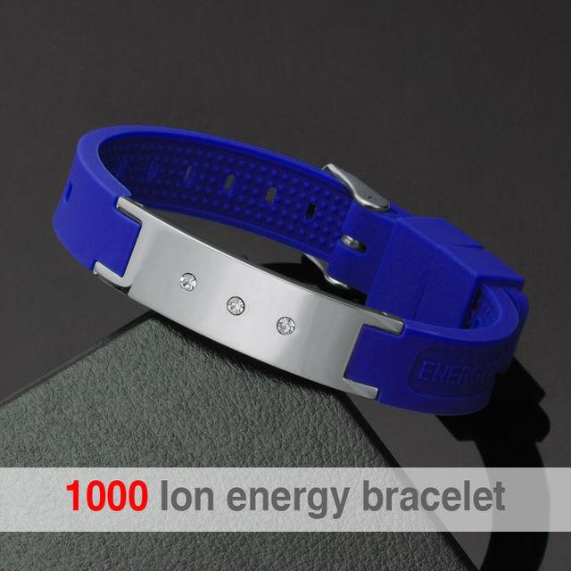 Japan Technology Bio Elements Energy Fashion Korean Jewelry Accessories