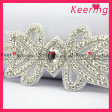 Wholesale crystal trimming for wedding dress decoration WPH-1595