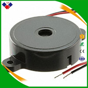 Audio Piezo buzzer Indicator 9V 31*14mm