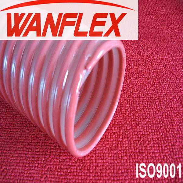 China Factory,Flexible colorful pvc suction <strong>hose</strong> pipe water <strong>hose</strong>