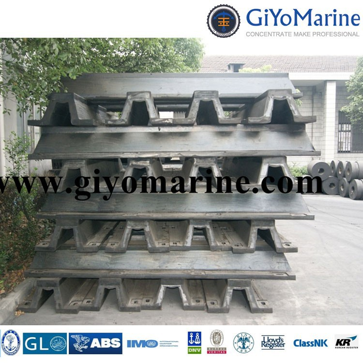 manufacturer DA type sea boat floating super arch rubber fender