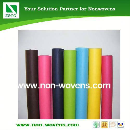 Wholesale disposable fabric material items in China