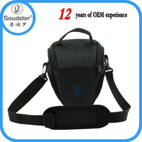 2015 best selling fashion dslr camera accessories bag
