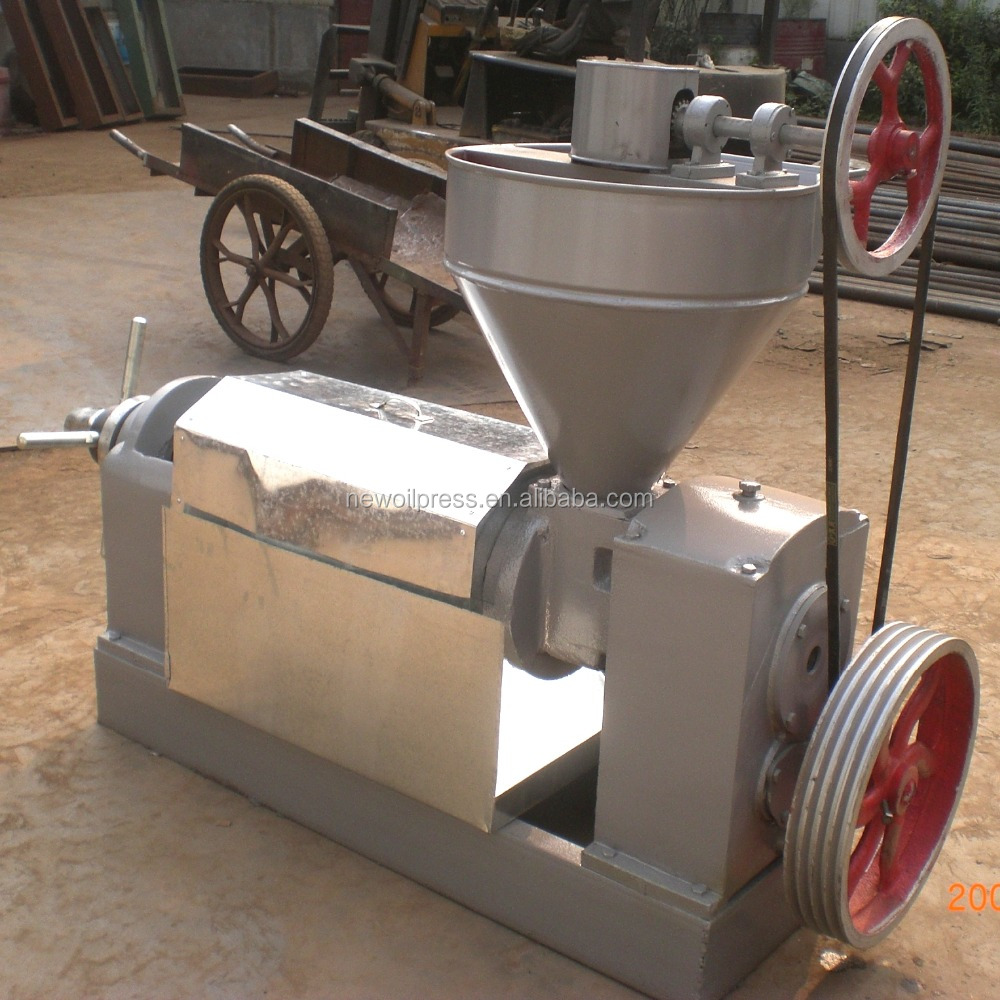 Cold pressed home used argan oil press machine