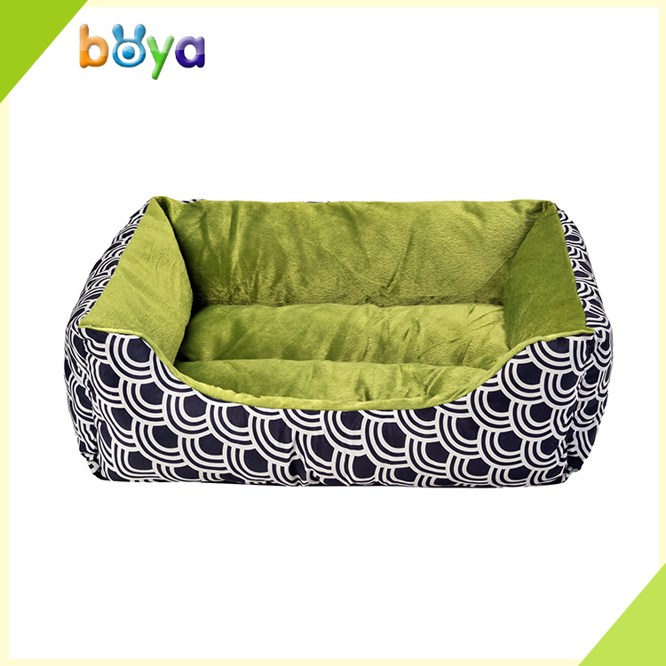 Cheap price pet cushion and bed for dog