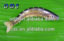 wholesale hard plastic vib sinking lure ice jigging lures