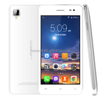 Original Leagoo Lead 6 4.5 inch Android 4.4 Smart Phone MT6572 Dual Core 1.0GHz ROM4GB RAM512MB