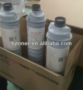 Compatible Copier Toner for Ricoh 5205/5305D/6210