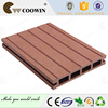 Design hot-sale wpc wood pvc flooring plank