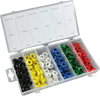 Taobao TC 120pc O Seal Ring Rubber Gromment Assortment