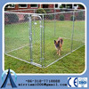 High Quality Factory Direct customized chain link dog kennel