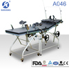 Medical Appliances Low Price Stainless Steel Muli-Purpose Parturition Bed