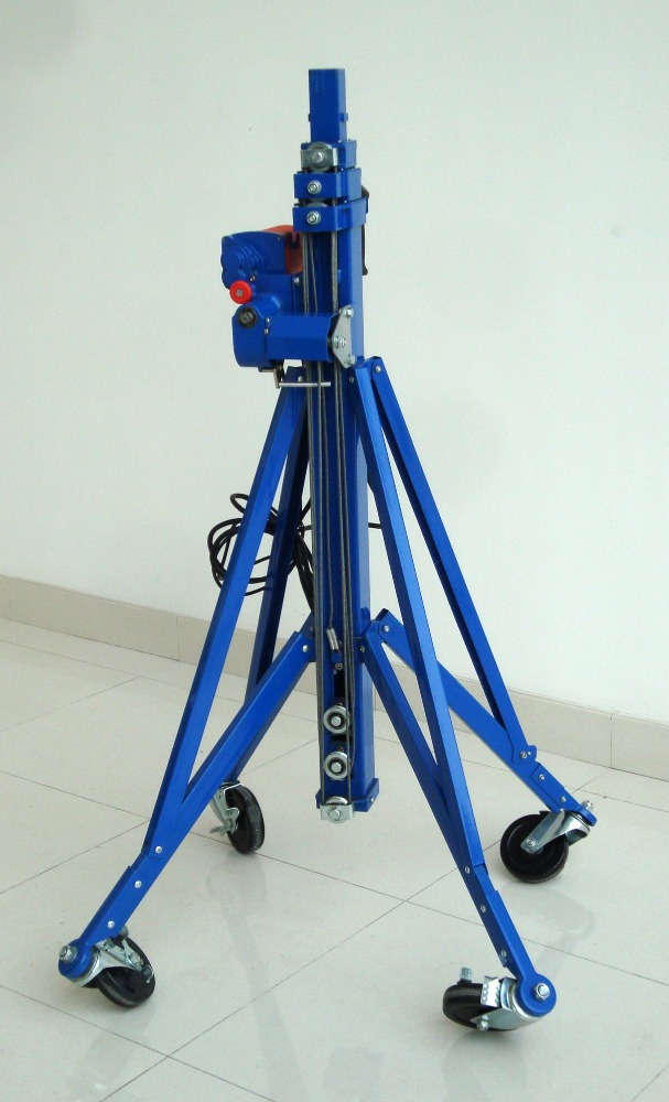 electric portable lifter