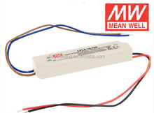 Meanwell LPLC-18-700 18W 700V LED Power Driver Switching Power Supply Constant Voltage