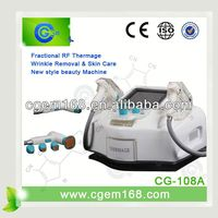with 1 Year Warranty fractional rf microneedle device for skin surfacing- Dermatrix