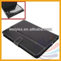 "Universal Folio PU Leather Stand Case Cover For 10'' 10.1"" Android Tablet PC MID"