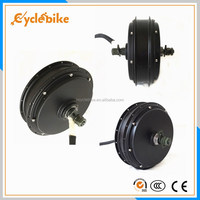 72v 5000w electric hub motorcycle motor with battery