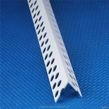 Drywall metal drywall corner bead/perforated aluminum drywall angle