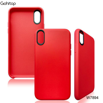 for iPhone 8 Case, Slim TPU Back Cover for iPhone 8