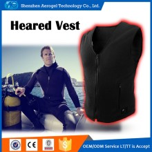 Wholesale Portable Heated Men Vest