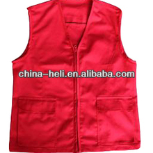 Hot sell working smock vest