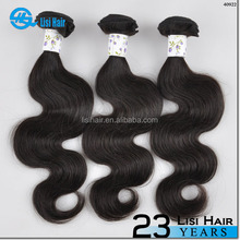 2015 New Arrival Wholesale Hot Selling Virgin Remy Human Milky Way 27 Piece Hair