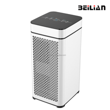 home air cleaner hepa 220v for smoking