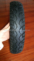 High quality motorcycle tyre with good appearance