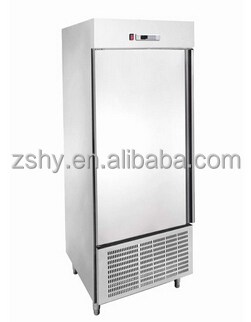 Mini Shock Freezer for quick freezing and blast freezing