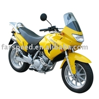 400cc Motorcycle with EEC(FPM400E-GY)