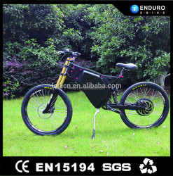 2016 new design 26'' wheel enduro ebike/electric felt road bikes for sale
