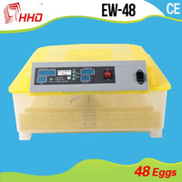 EW-48 2014 Newest Design High Quality&Cheap price microcomputer full-automatic hatcher for sale