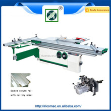 Factory Direct Sales All Kinds of furniture woodworking panel saw