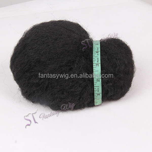 Easy to use low price hair bun chinese synthetic chignon hair bun