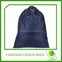 Extra large disposable hotel laundry bag