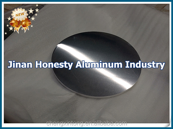 Aluminum circles for cooking utensils 1050 H16 O H18