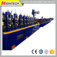 Automatic Metal Pipe Production Line