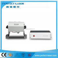 New Condition and CE,FDA Certification Electric cars Dot peen marking machine